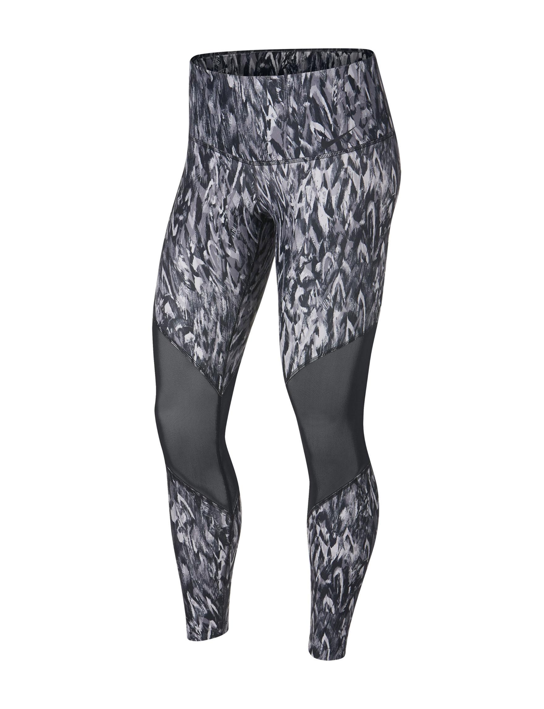 Nike Grey Leggings