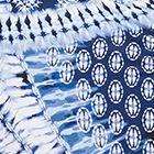 White / Blue