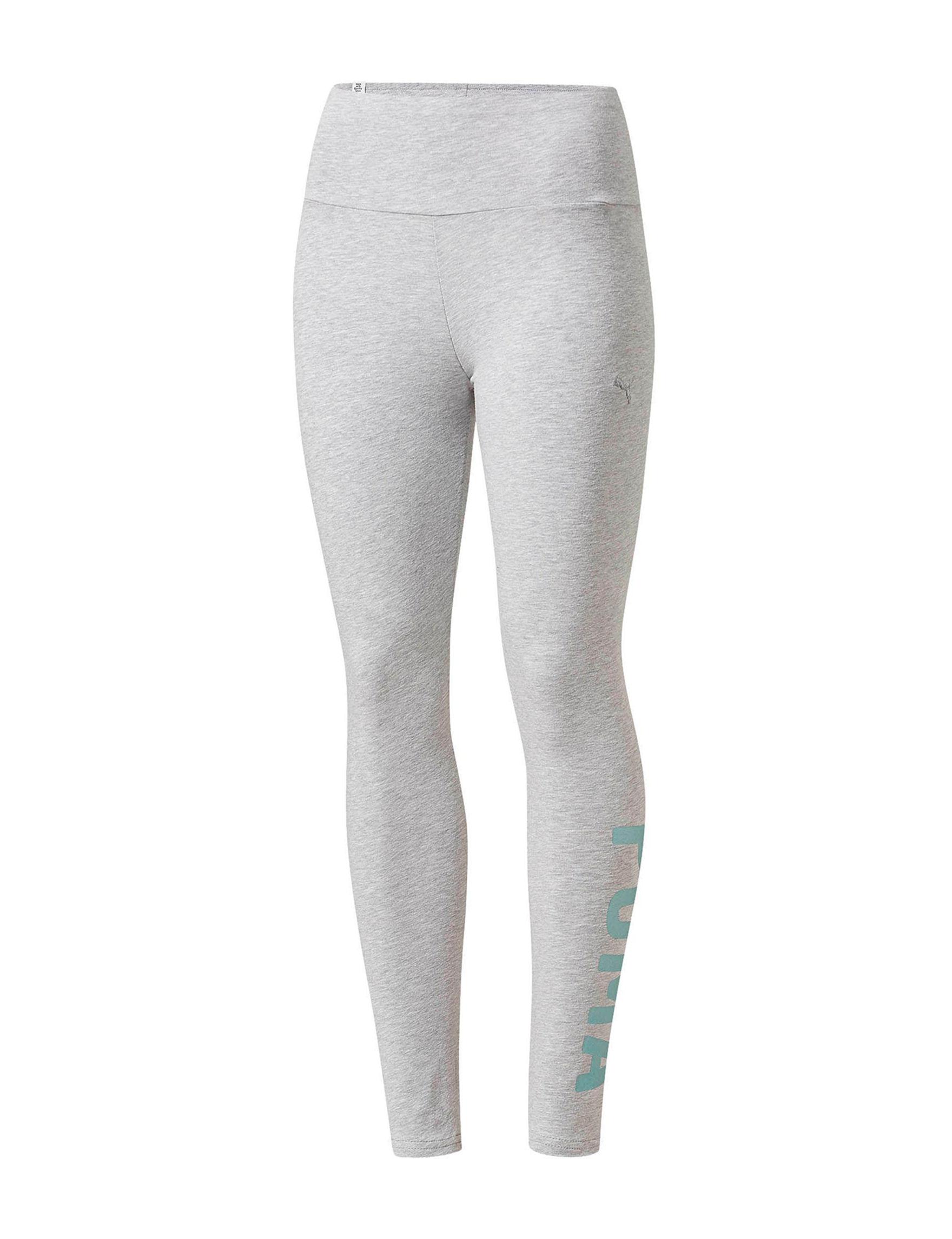 Puma Grey Leggings