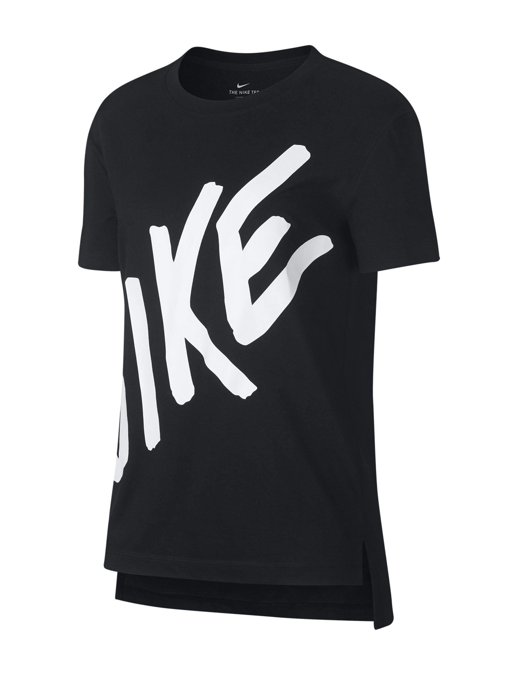 Nike Charcoal Tees & Tanks