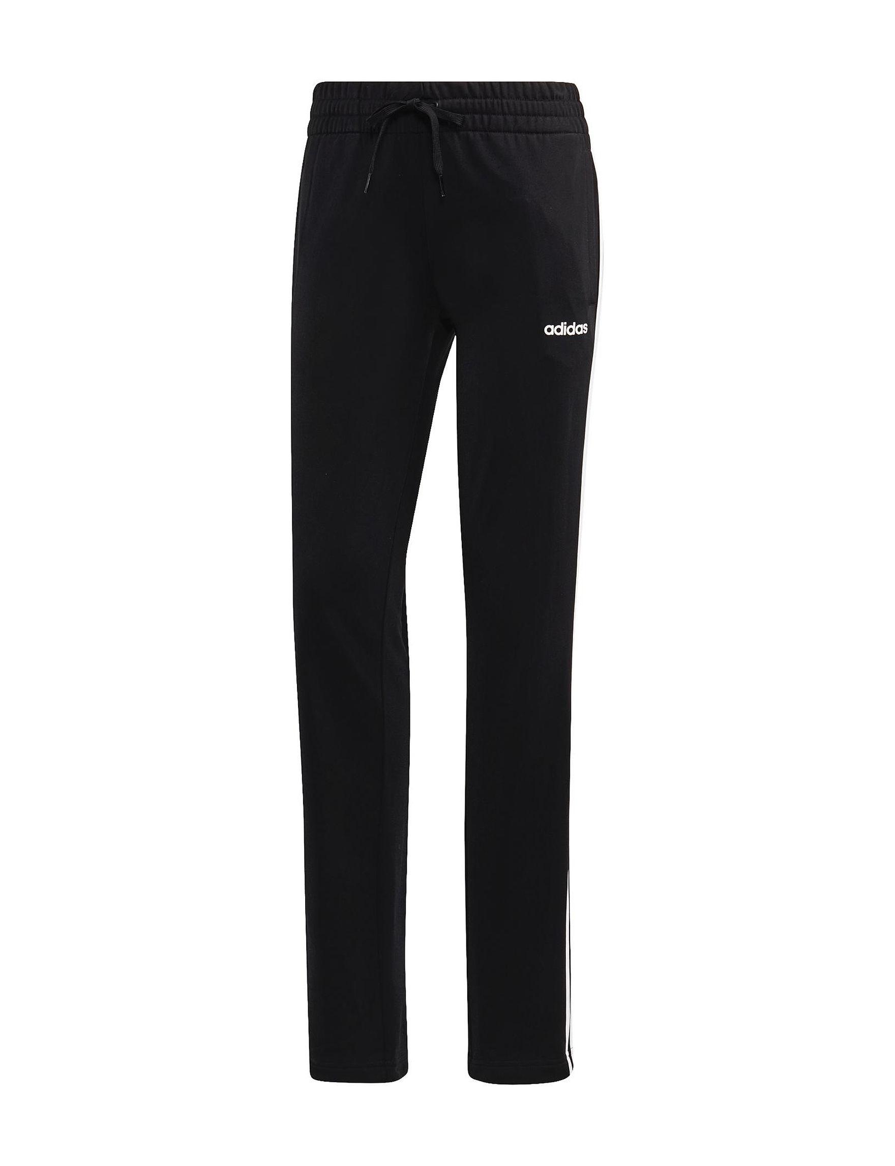 Adidas Black / White