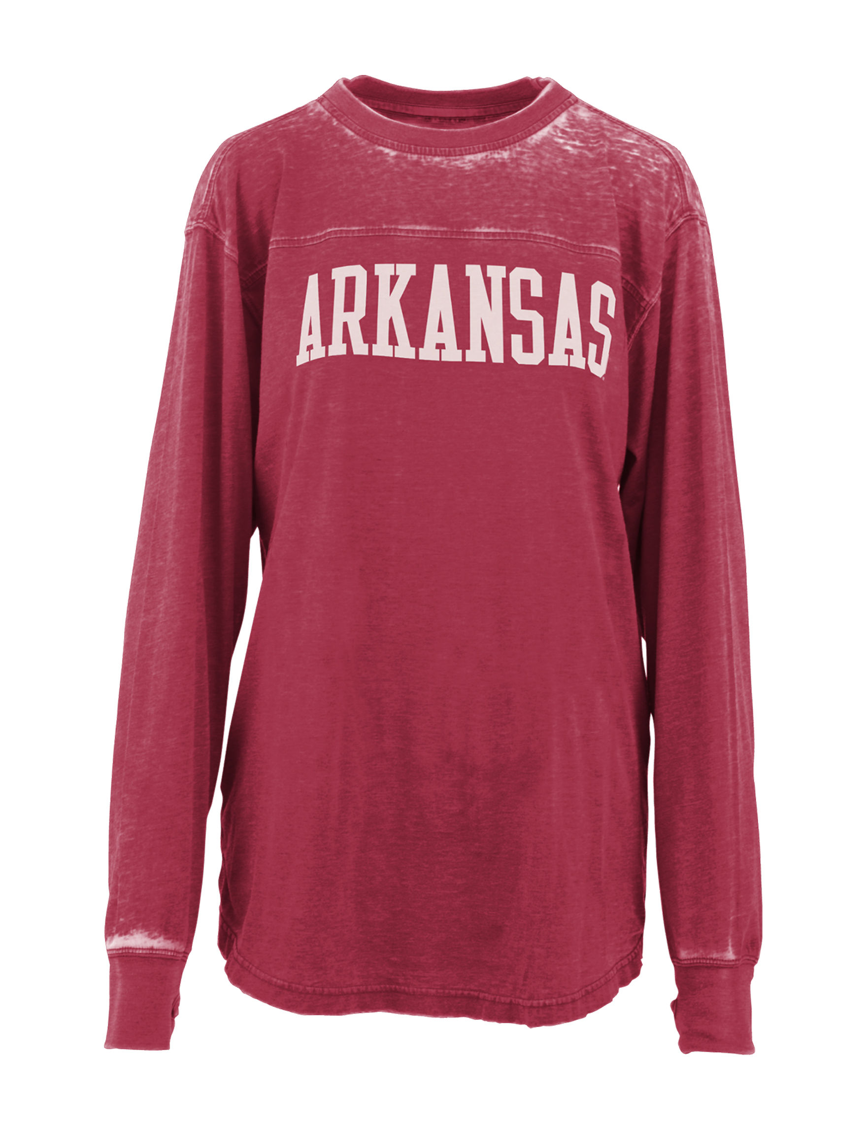NCAA Red Tees & Tanks