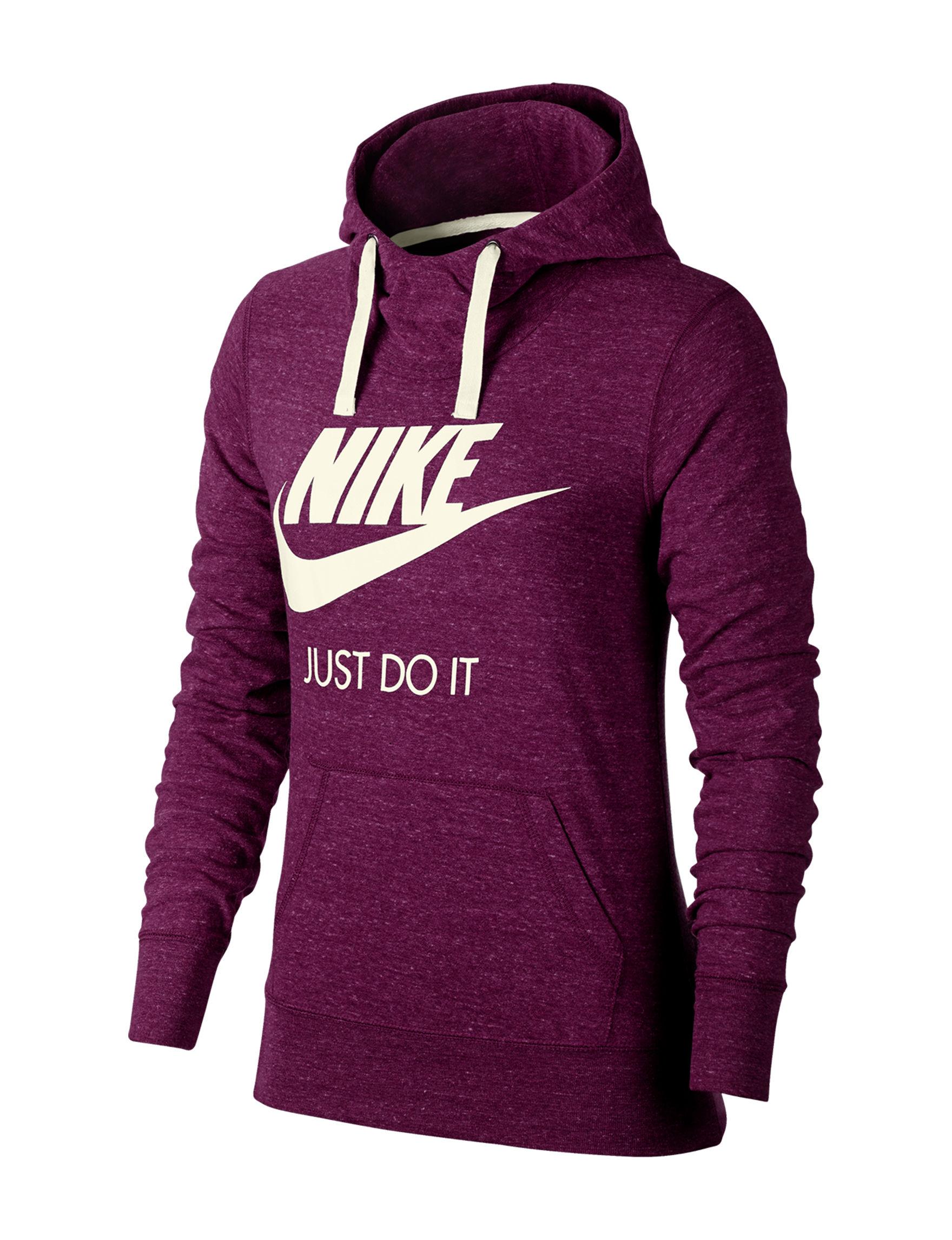 Nike Plum
