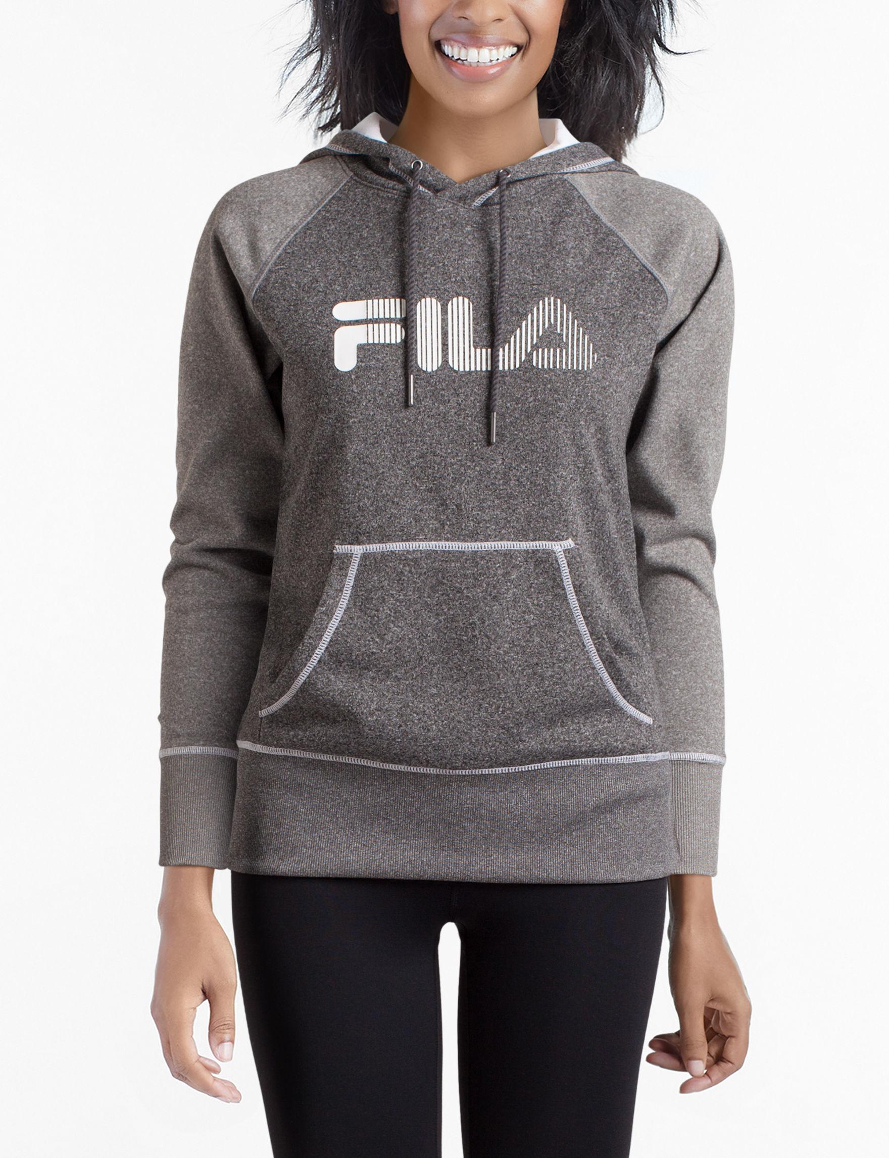 Fila Grey