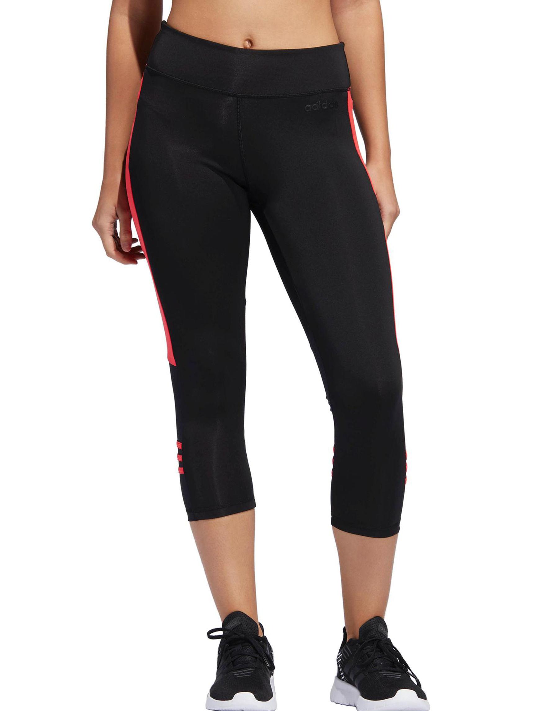 Adidas Black Active Leggings