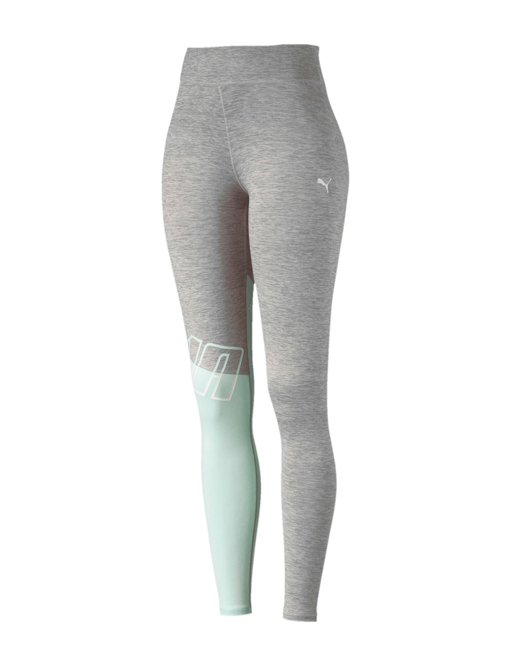 Puma Grey Leggings
