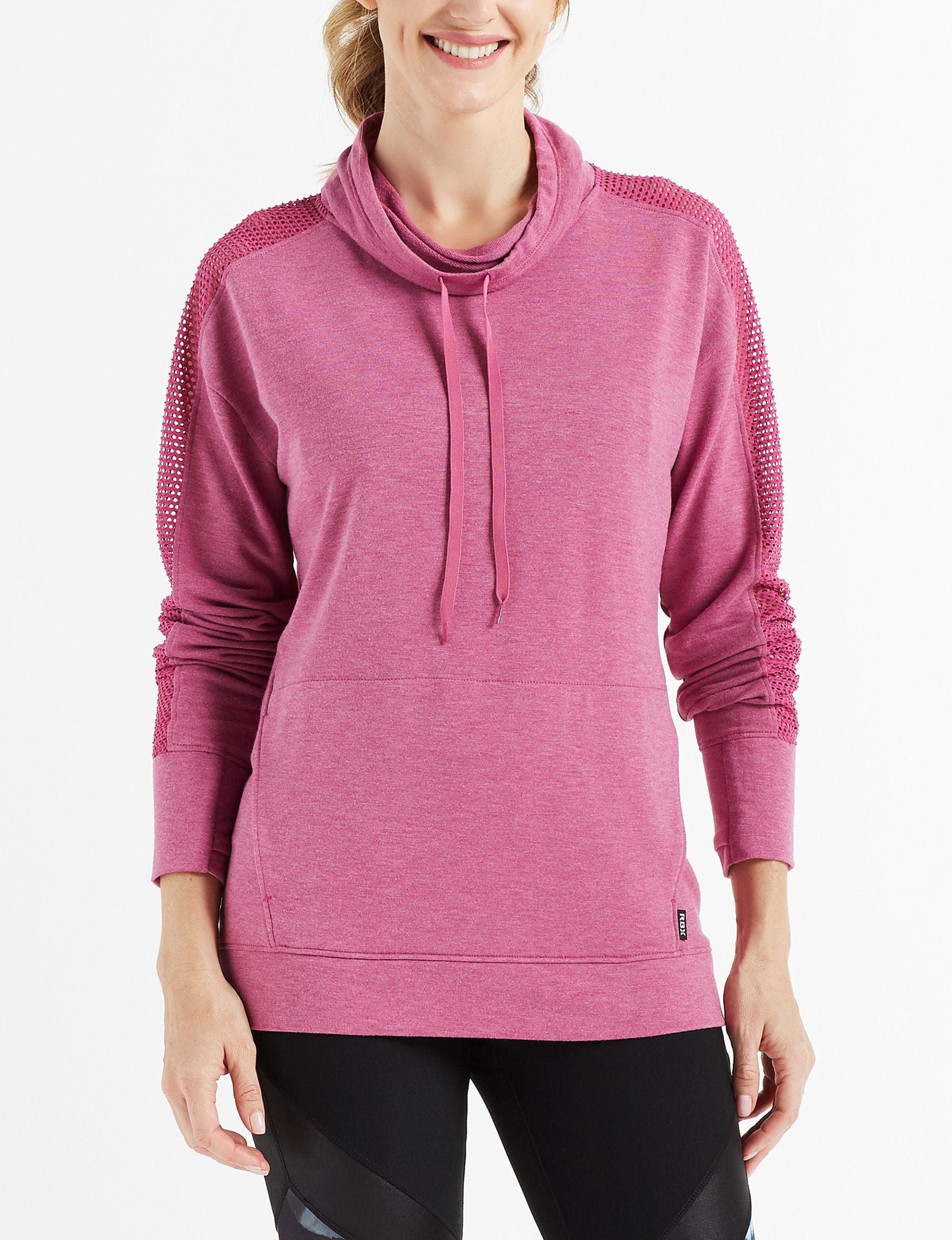 RBX Pink Tunics