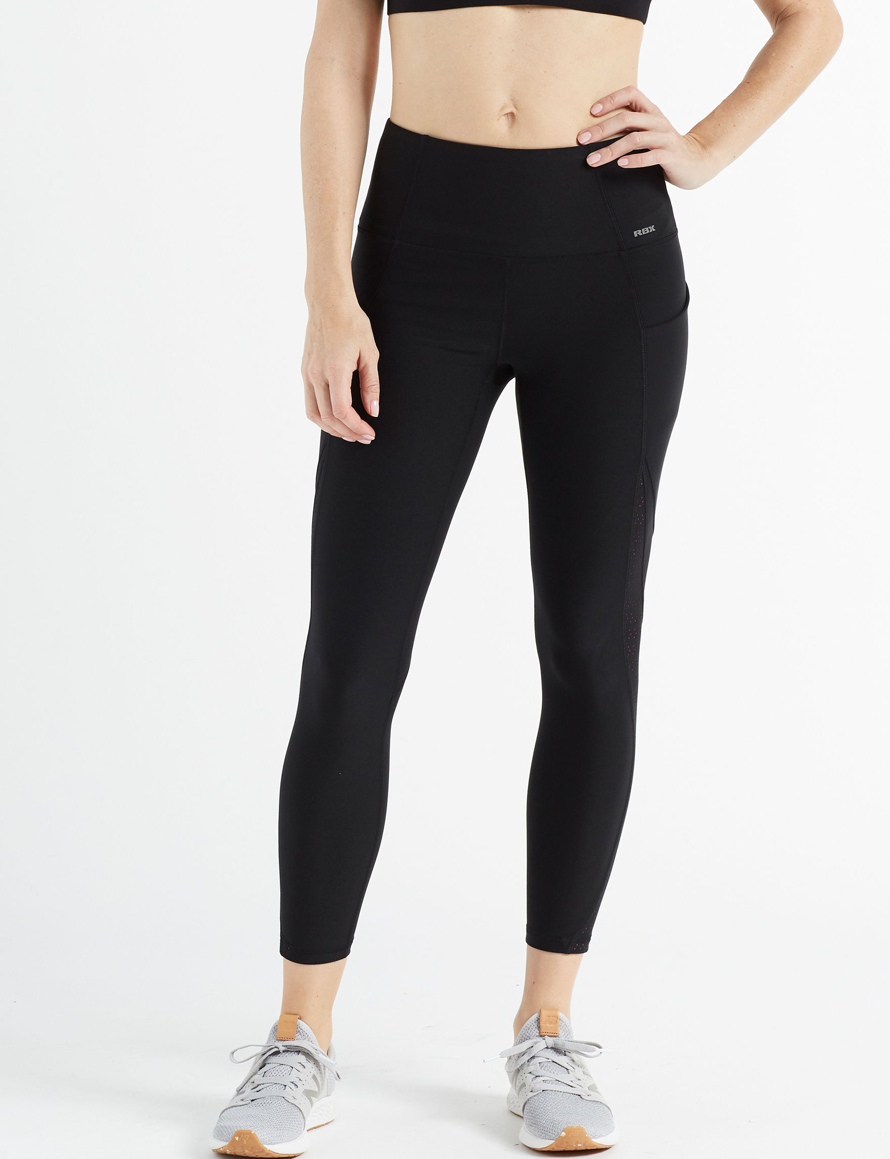 RBX Black Leggings