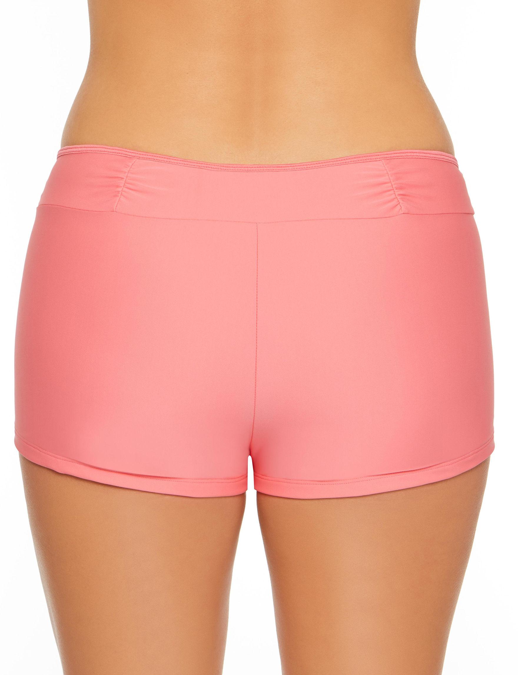 87b3f2acd5 Aqua Couture Women's Malibu Boy Shorts Swim Bottoms. WEB ID #:573555.  product. product. product. product. product. product