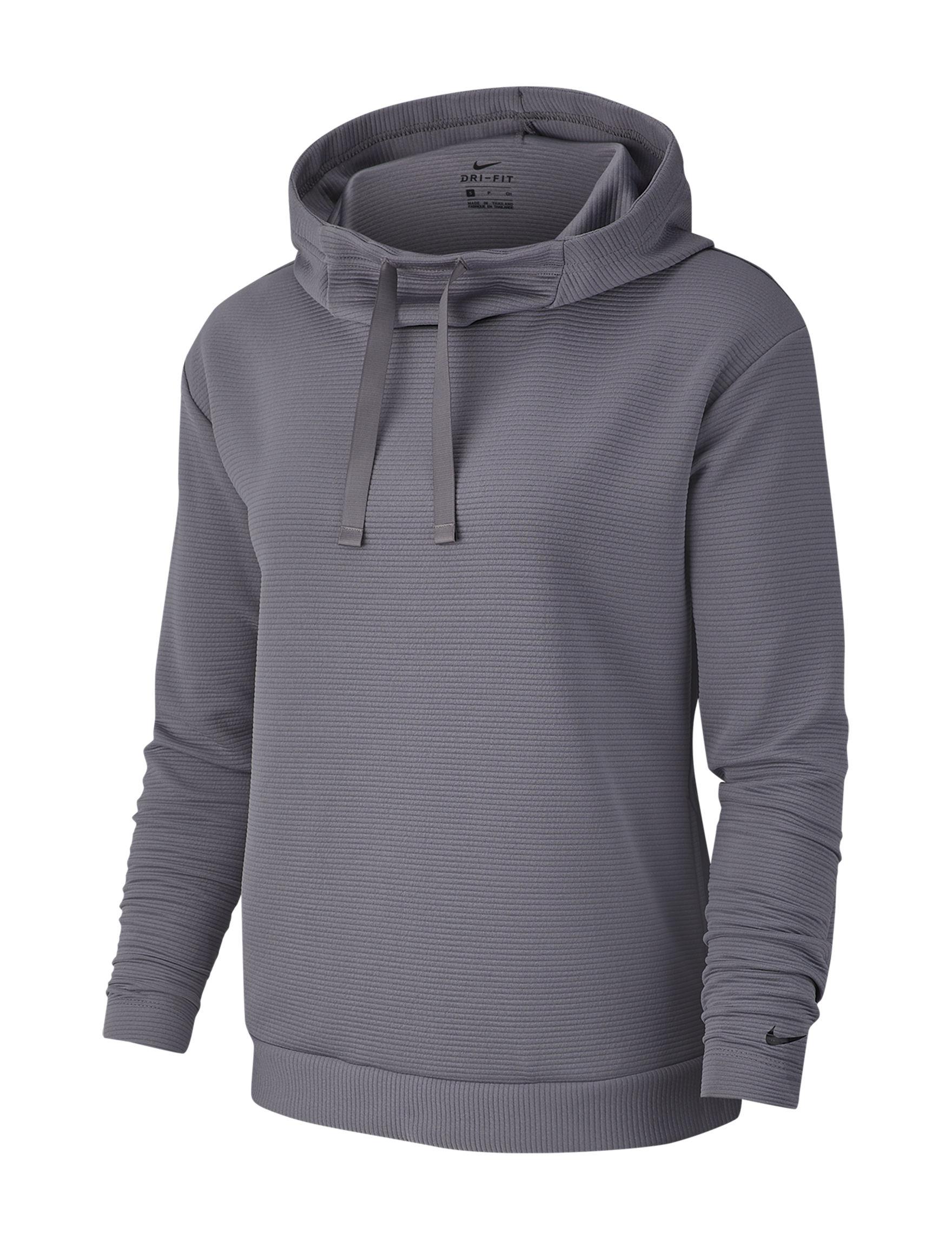 Nike Charcoal Active