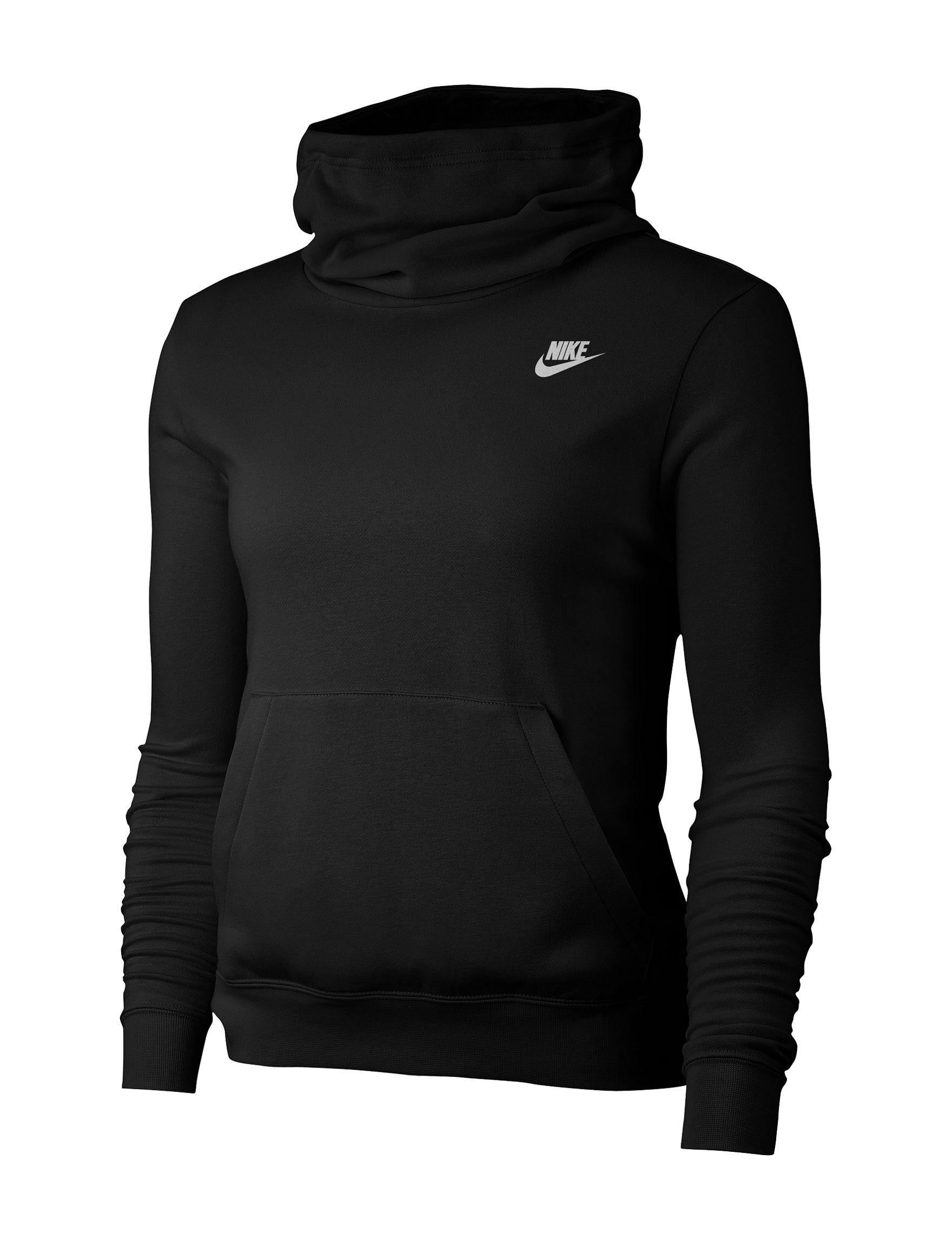 Nike Black Active