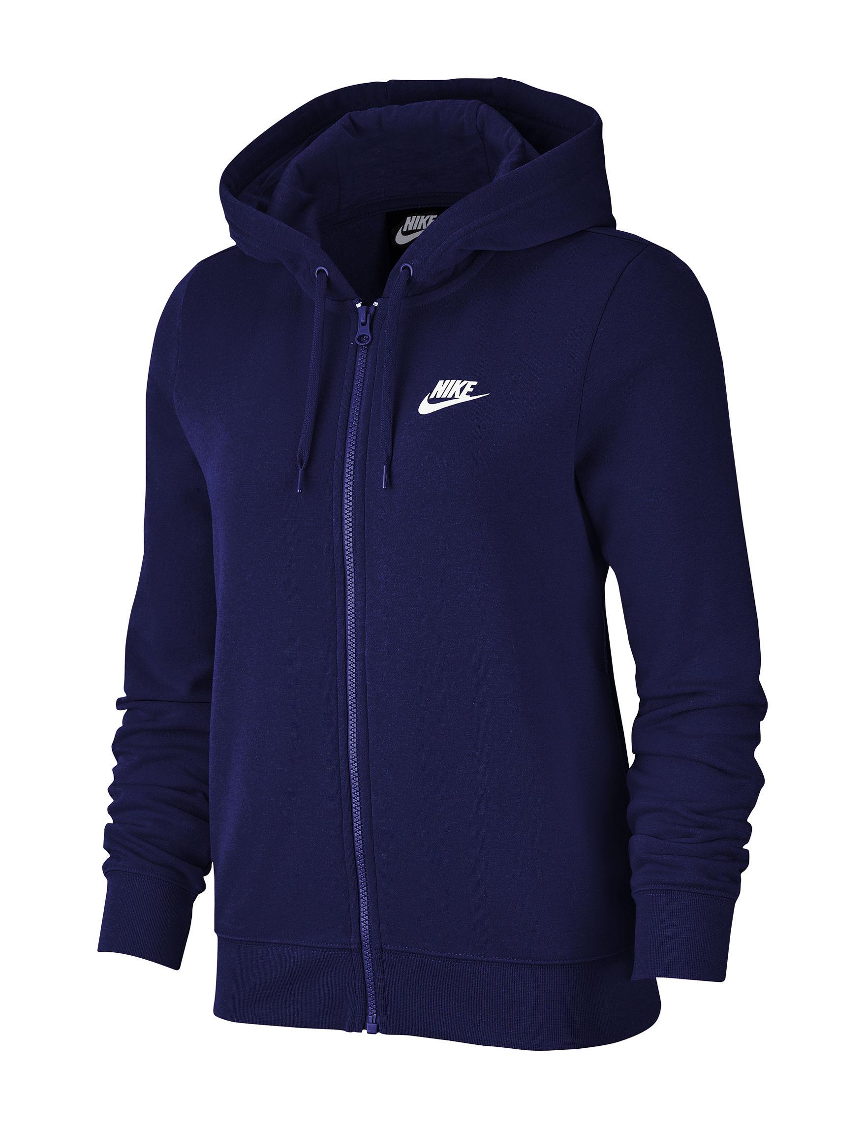 Nike Navy Active