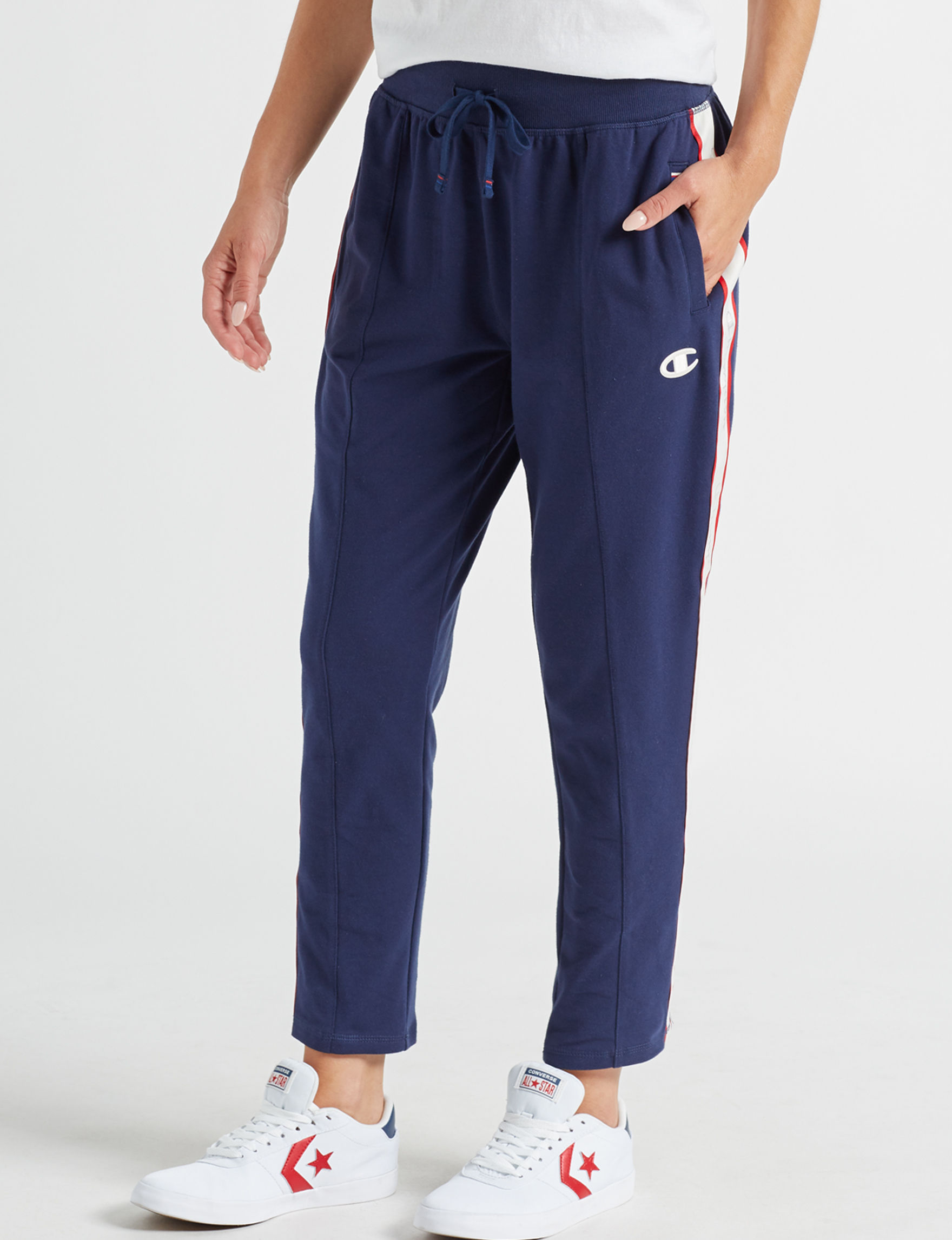 Champion Athletic Navy Jogger