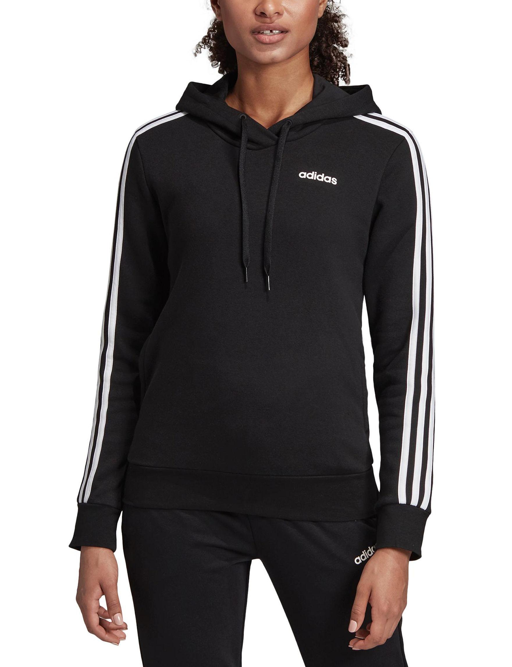 Adidas Black Active