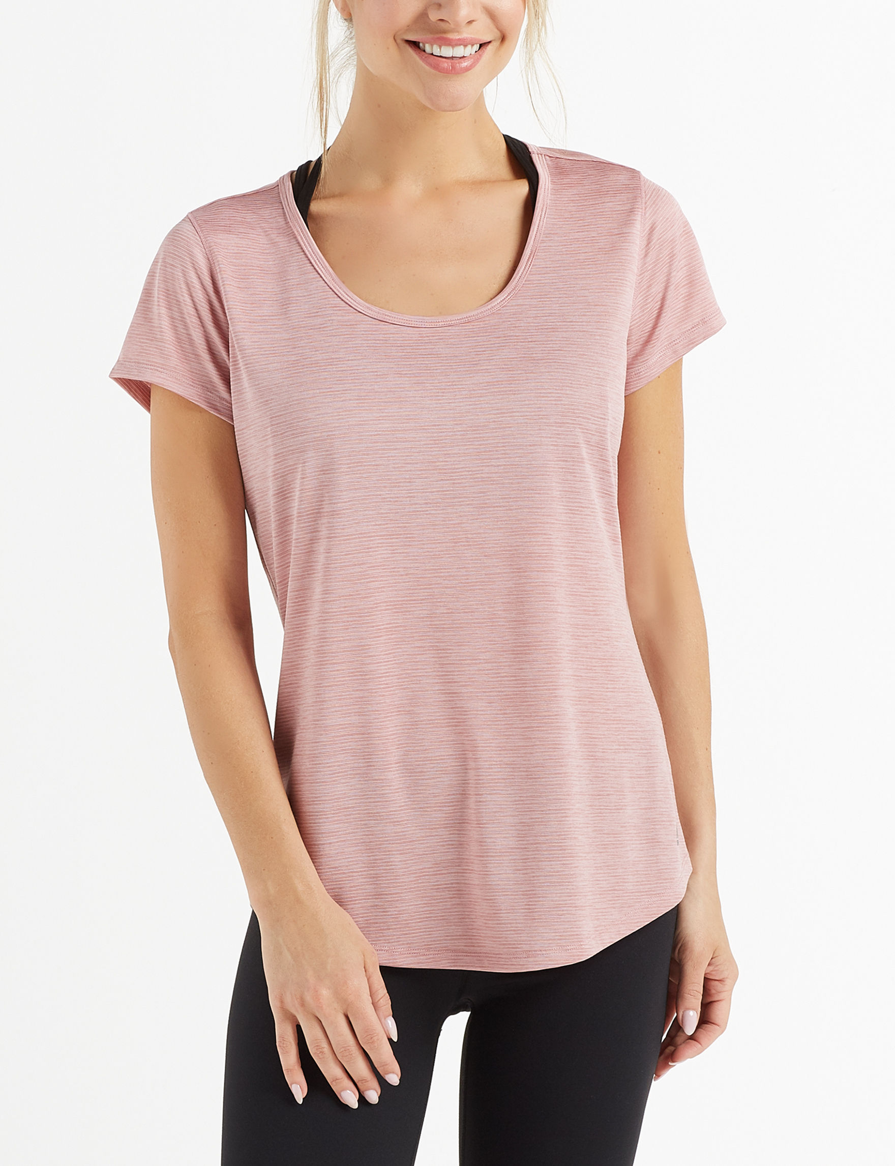 RBX Rose Active Tees & Tanks