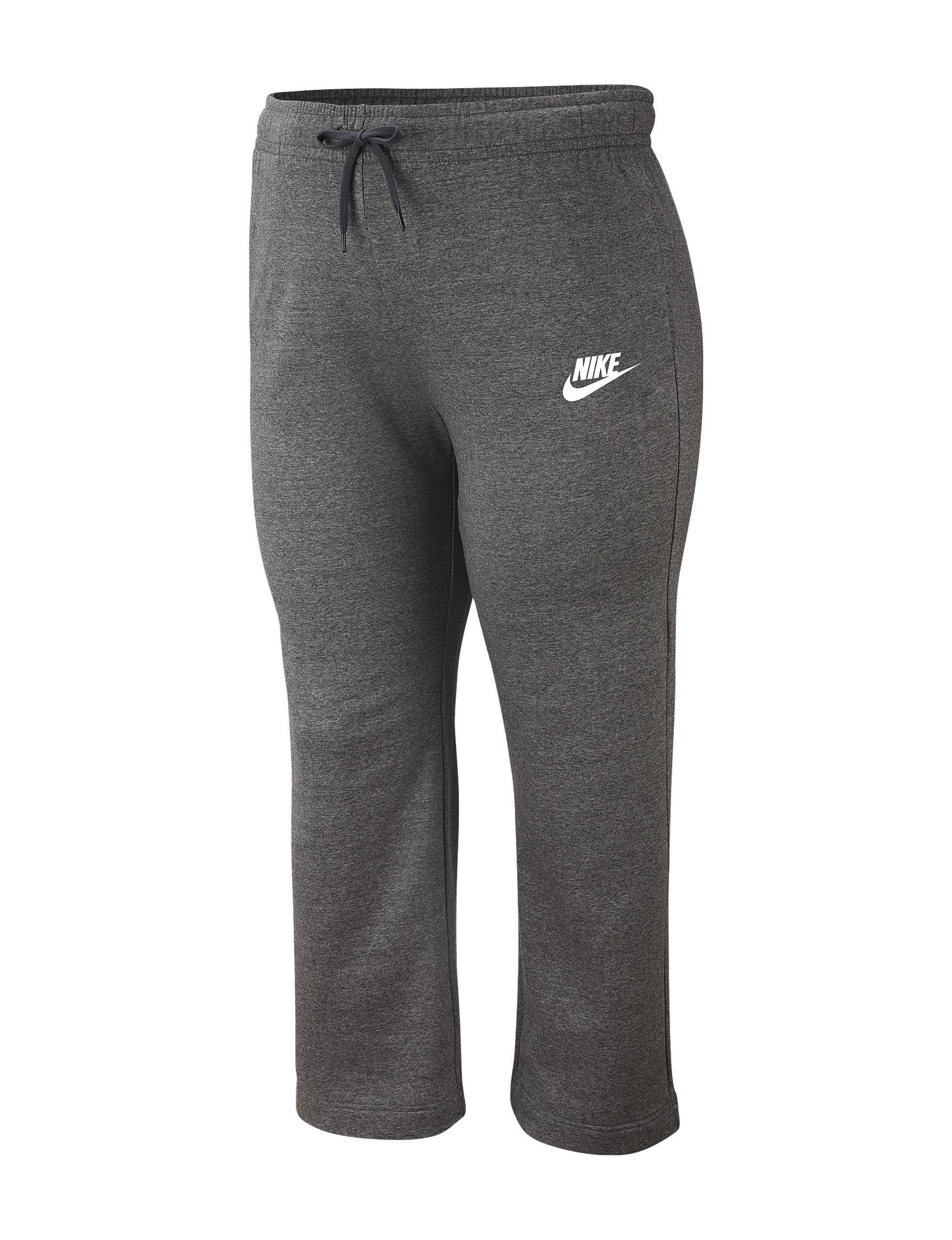 Nike Dark Heather Grey Active