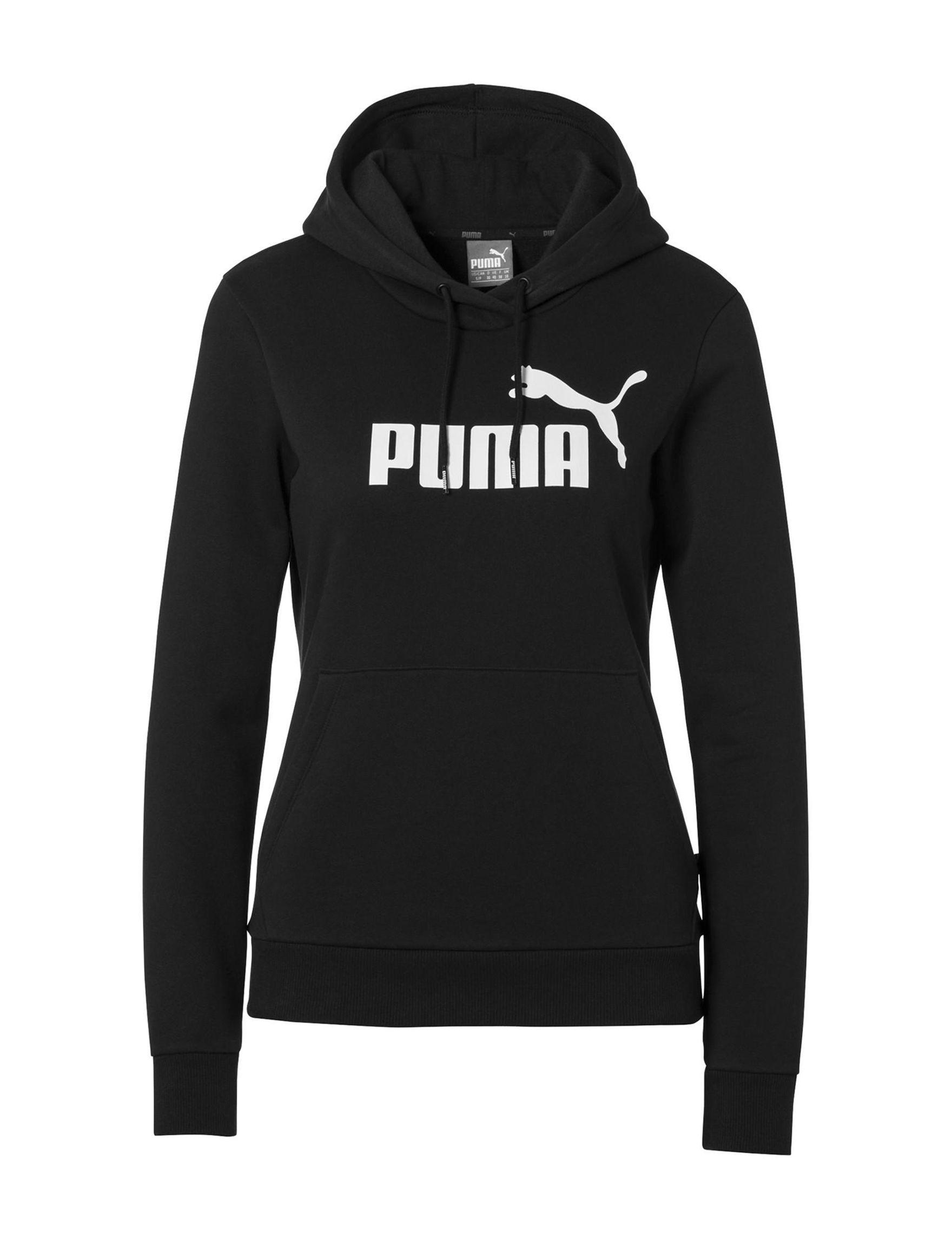 Puma Black Active