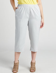 76f03abbfb Plus-Size Women Pants | Stage Stores