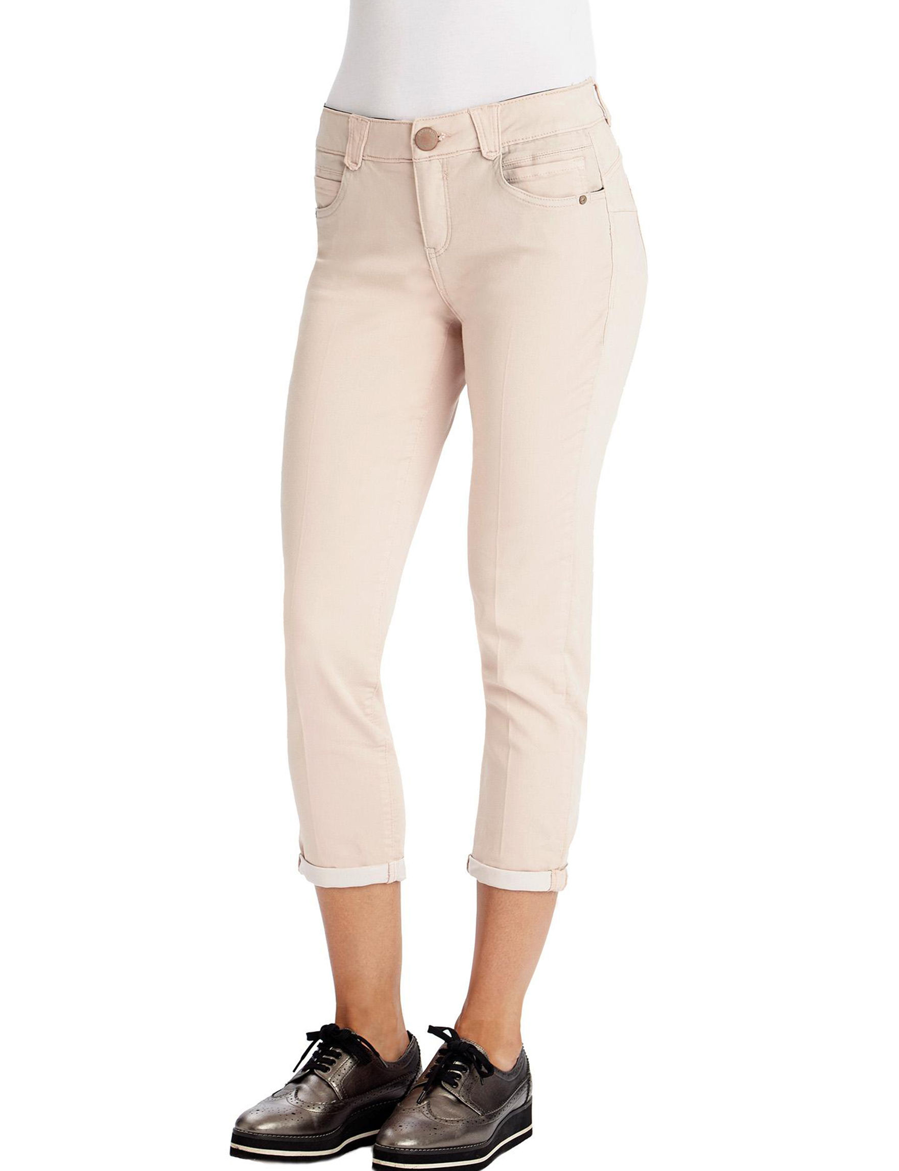 4779ebf0dbe Democracy Plus-size Absolution Cropped Jeans