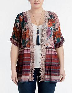 Signature Studio Beige / Multi Shirts & Blouses