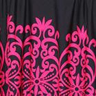 Black / Pink