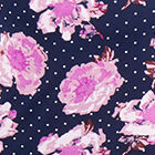 Navy / White / Pink