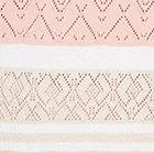 White/Pink/Beige
