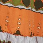 Orange / Multi