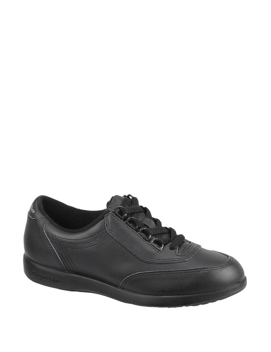 hush puppies classic walker walking shoes ladies stage stores. Black Bedroom Furniture Sets. Home Design Ideas