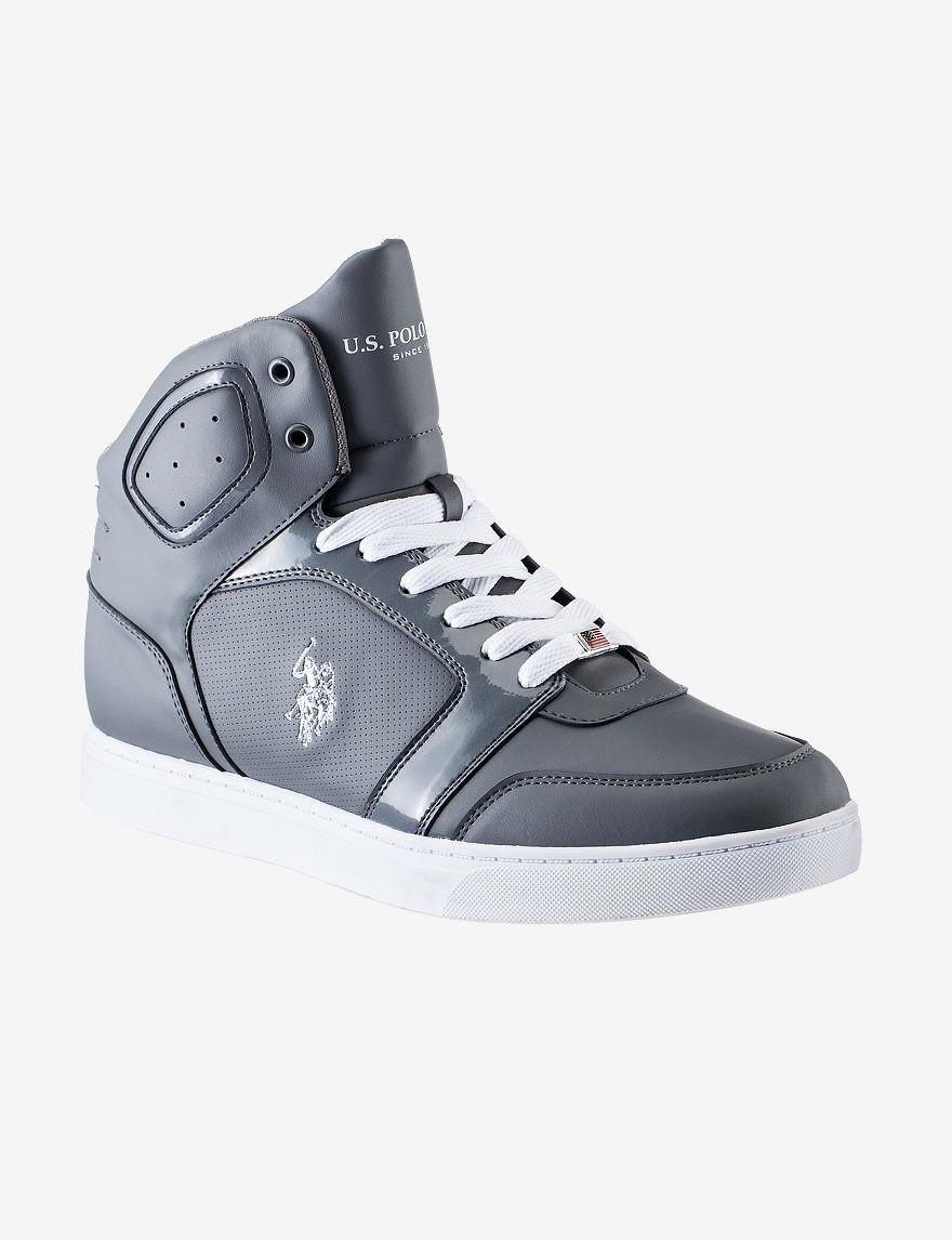 Uspolo Assn. Uspolo Assn. High-tops & Sneakers High-tops Et Chaussures De Sport b5SAFuJg