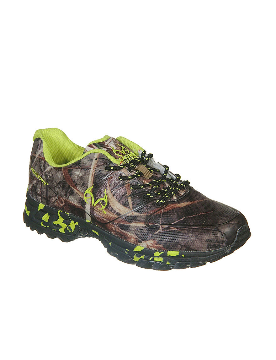 9191558c910b9 Realtree Hiking Shoes UPC & Barcode | upcitemdb.com