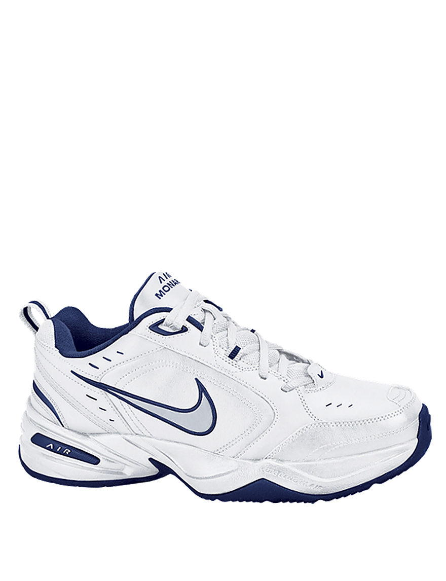 UPC 885259556658 product image for AIR MONARCH III110 MISC WHITE75M - White  - 9.5 - Nike ...