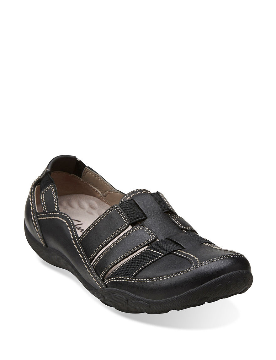 Clarks Haley Stork Casual Shoes Stage Stores