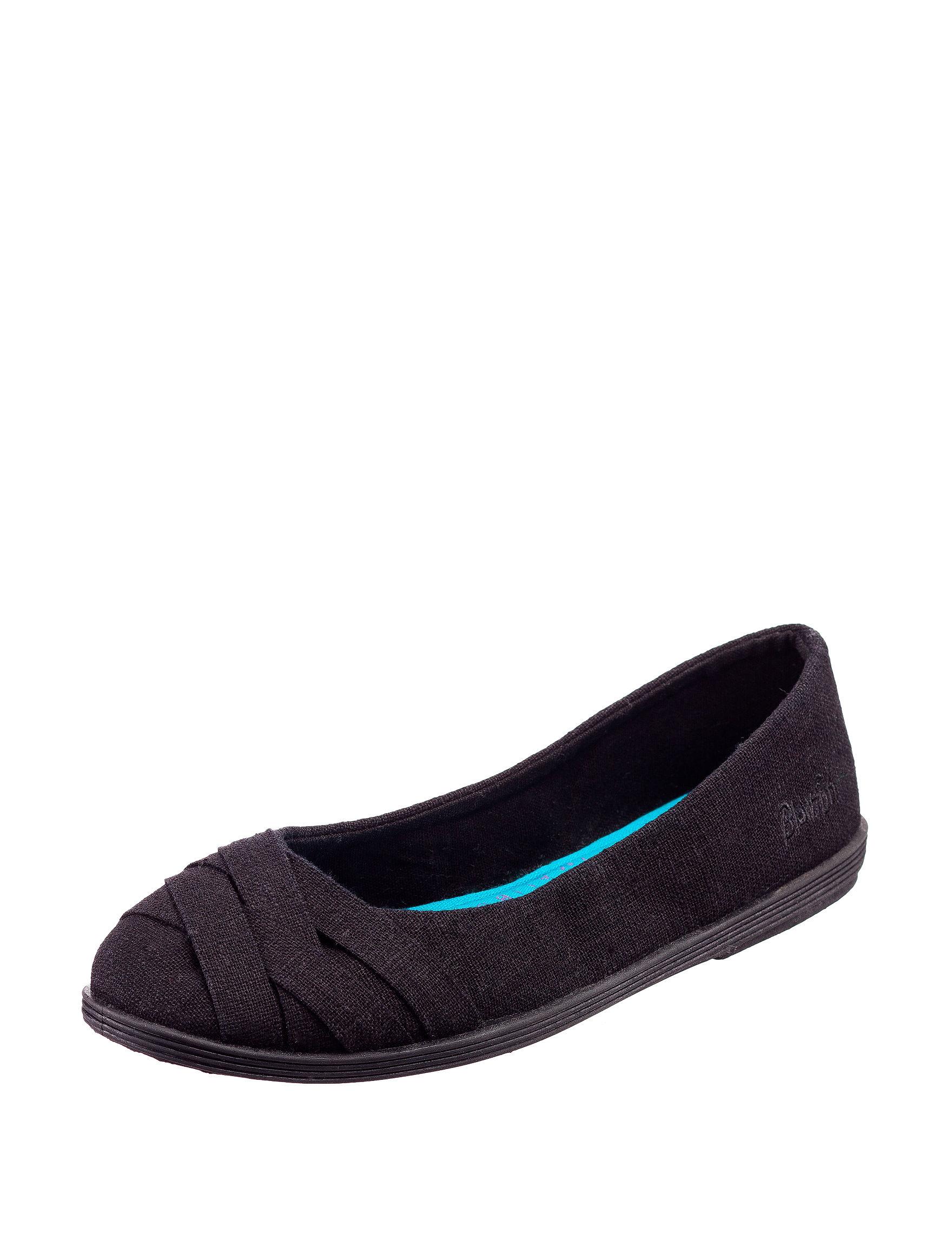 Blowfish Shoes Glo Ballet Flats
