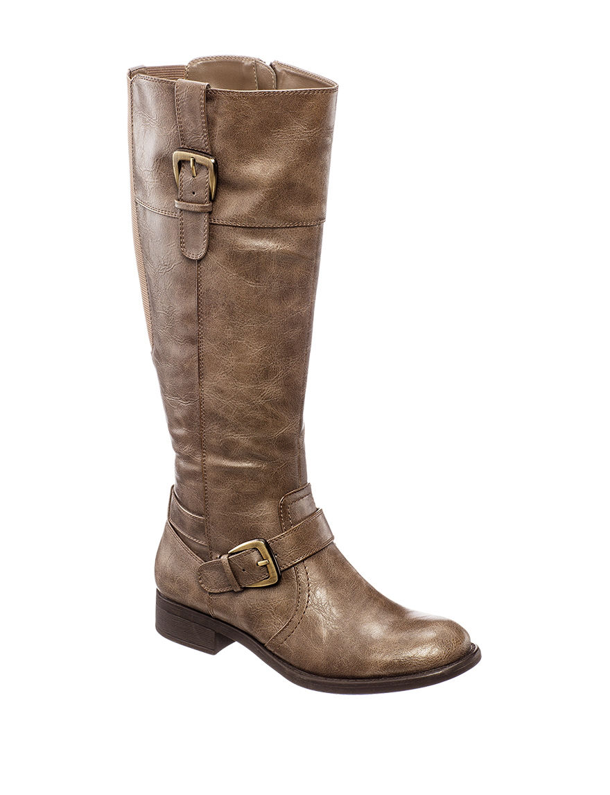 Wear. Ever. Mushroom Riding Boots