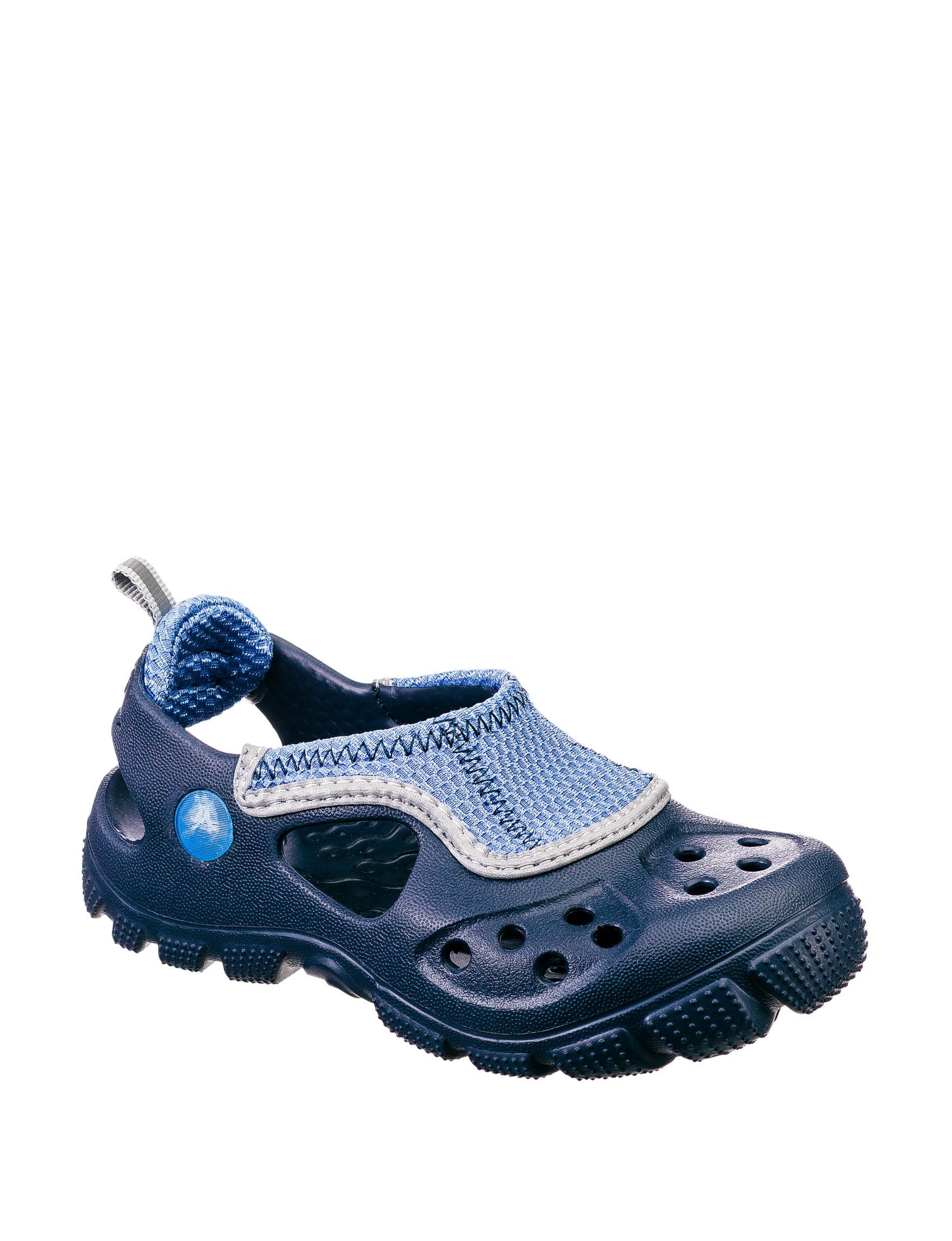 ce188f56cf8029 ... UPC 887350003116 product image for Crocs Micah II Clogs - Toddler Boys  6-13 ...