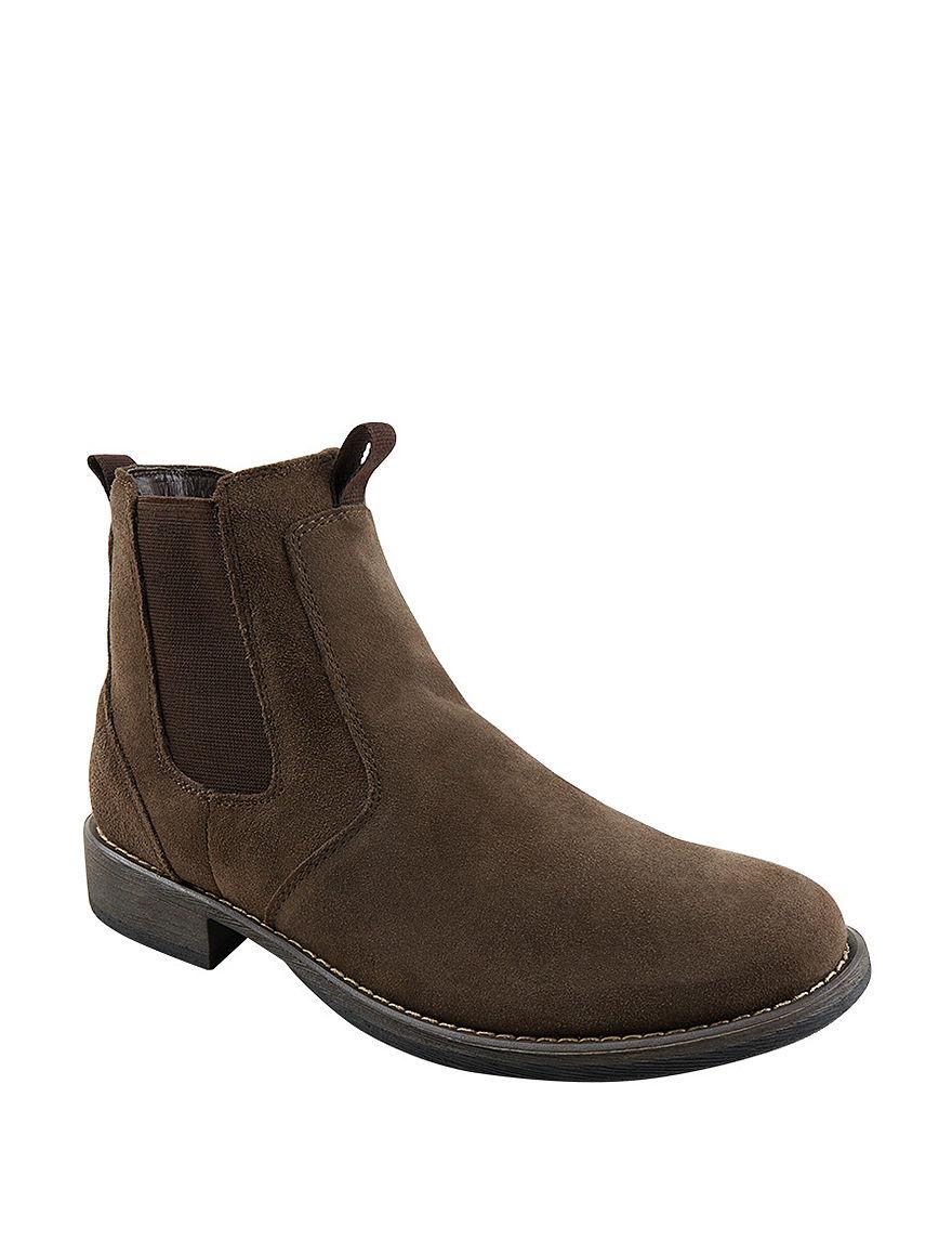 Eastland Brown Chukka Boots