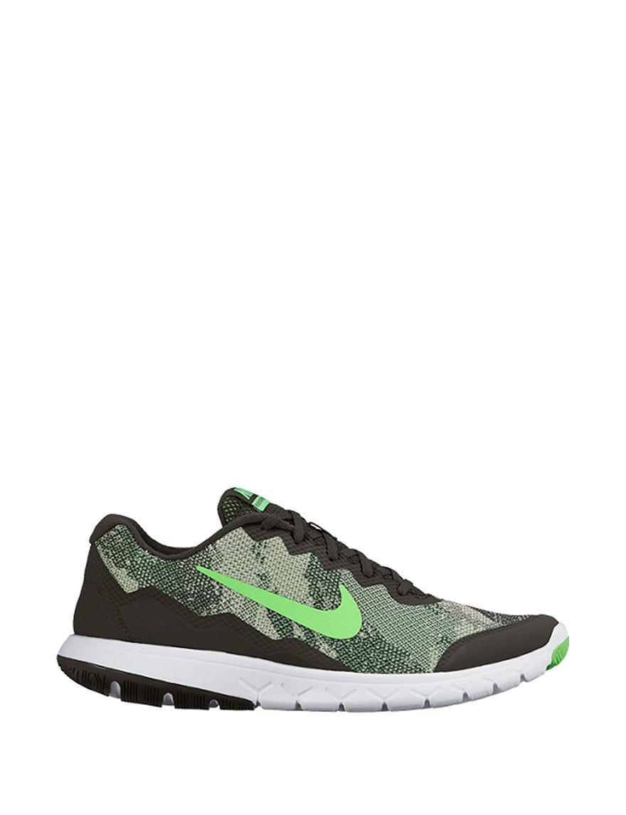 Nike Green / Black