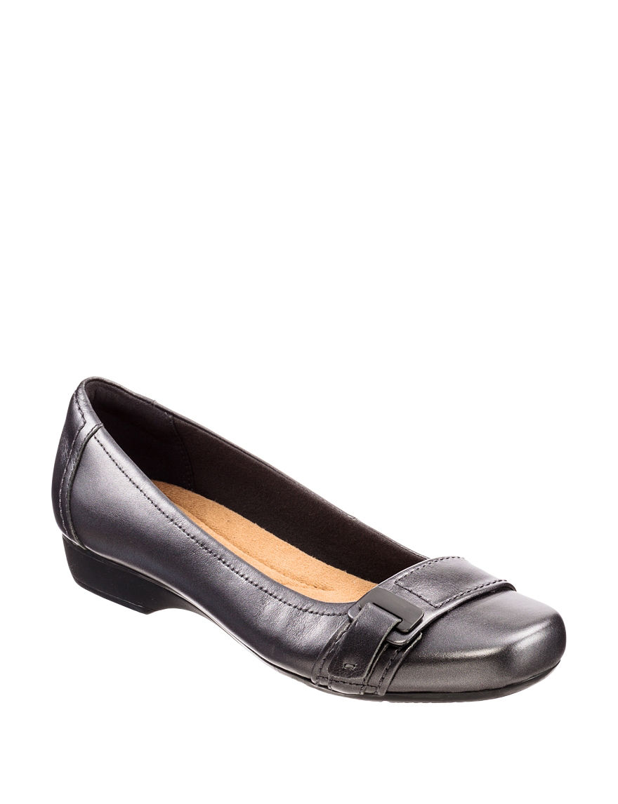 Clarks Pewter