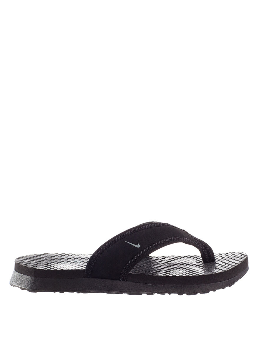 9e6f8c150b0 Nike Celso Thong Sandals – Boys 11-7