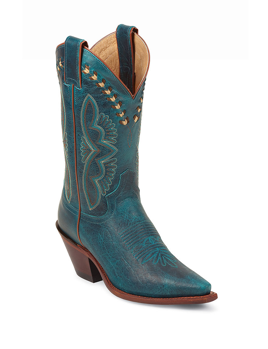 Justin Boots  Western & Cowboy Boots