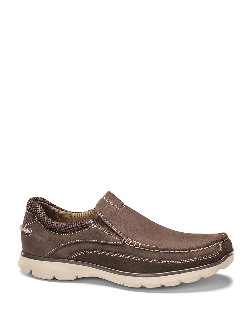 Dockers Taupe