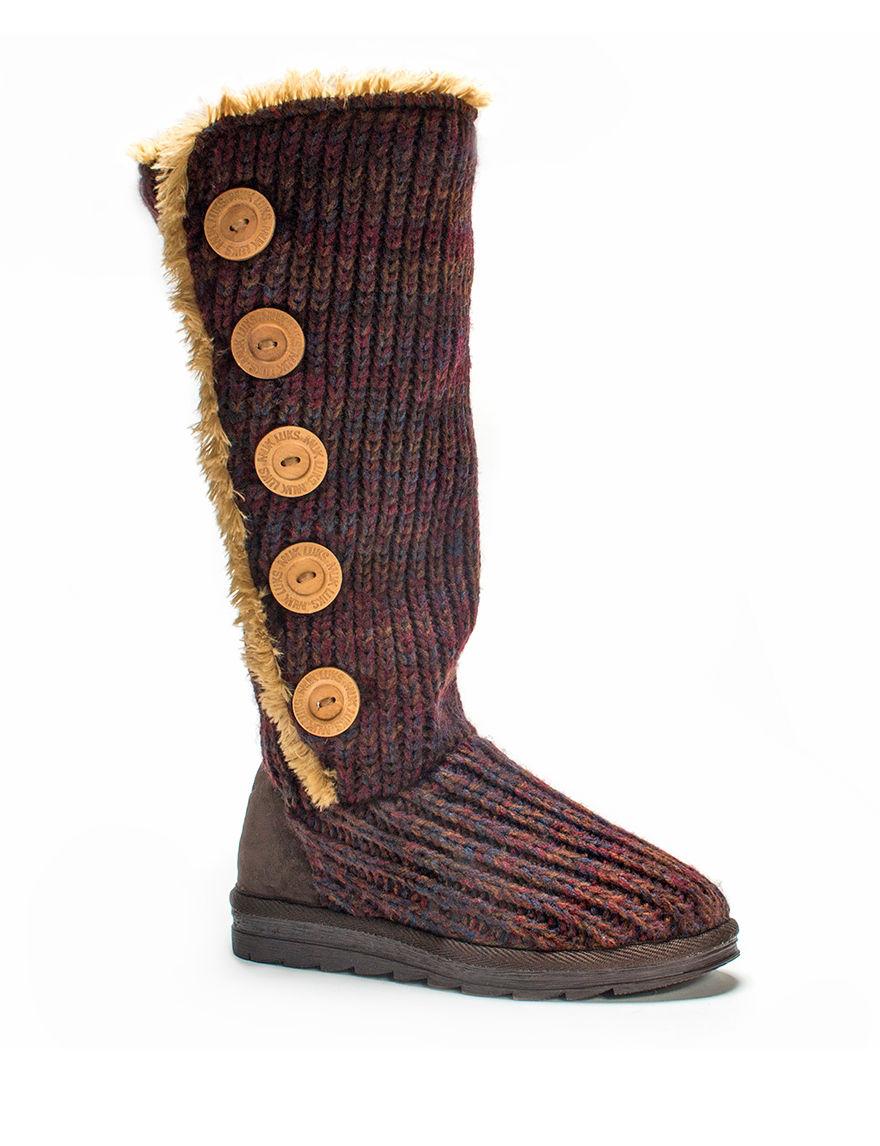 Muk Luks  Winter Boots