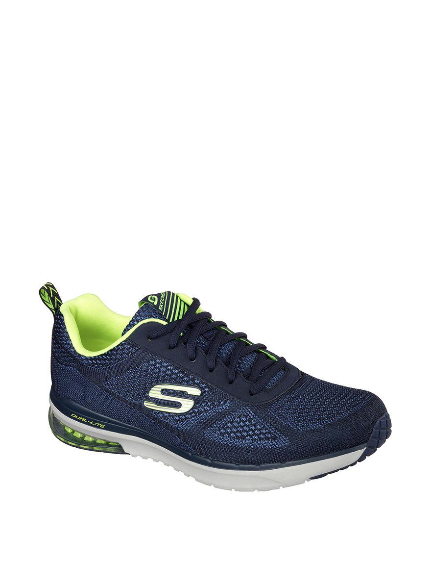 Skechers Blue