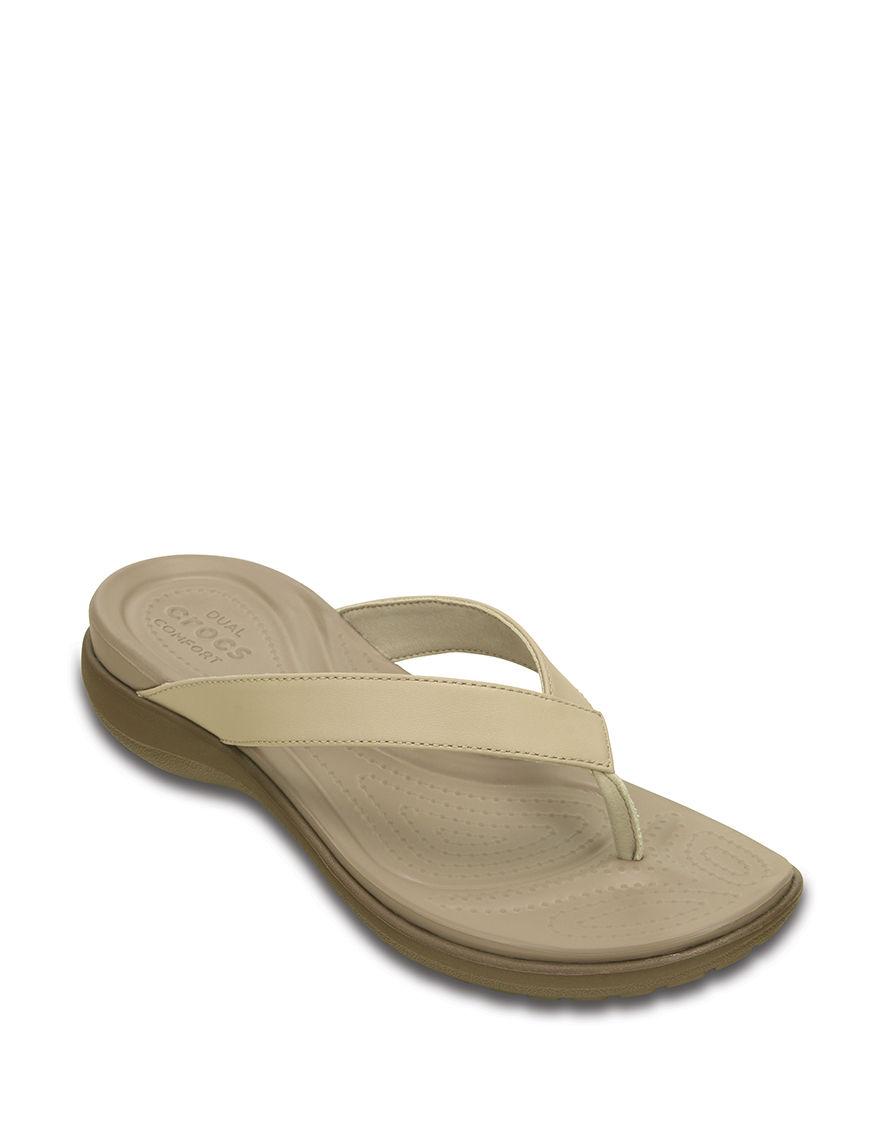 Crocs  Sport Sandals
