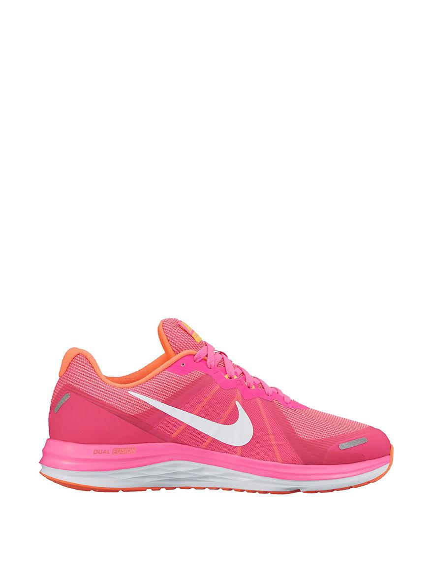 Nike Pink Multi
