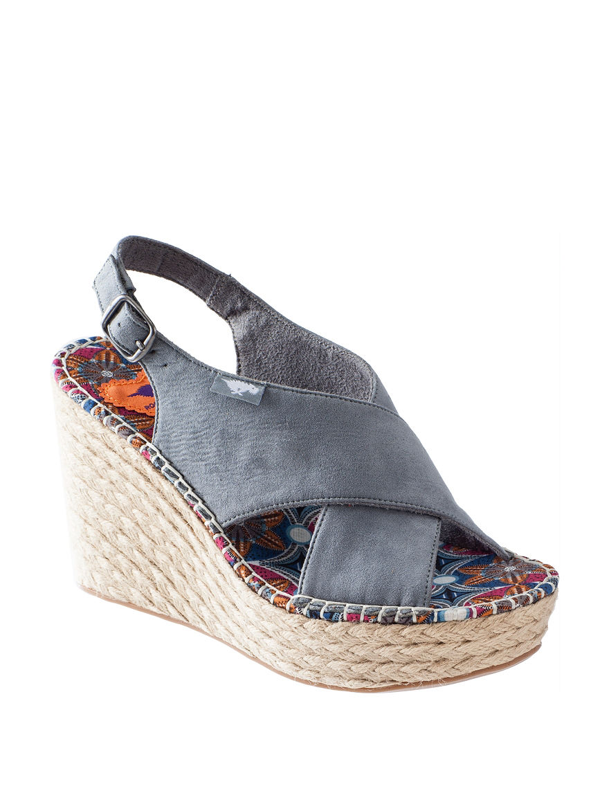 Rocket Dog  Wedge Sandals