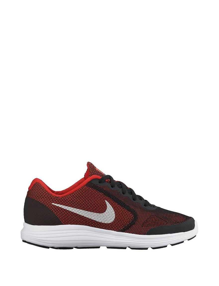 Nike Red