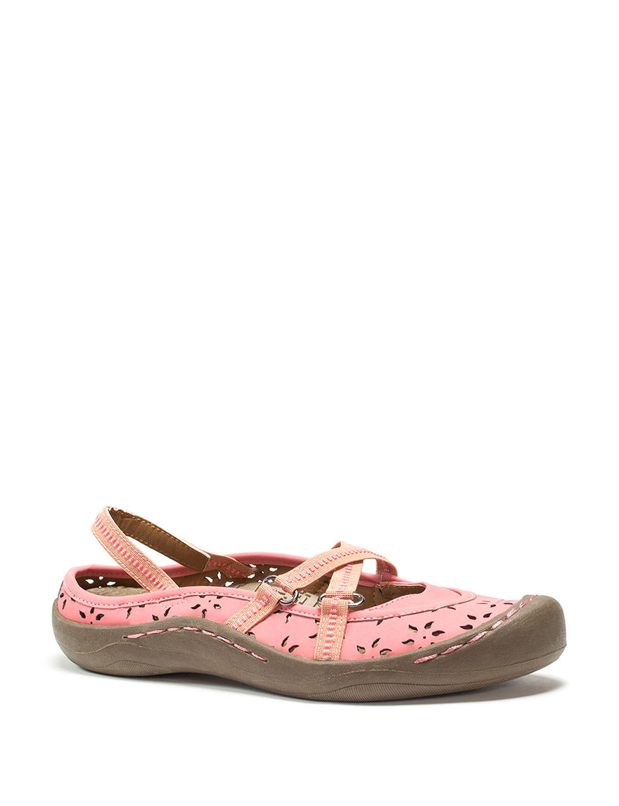 Muk Luks Coral Sport Sandals