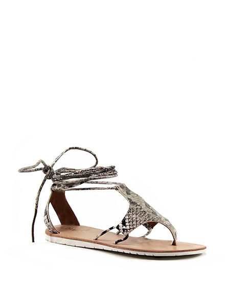 Diba True  Flat Sandals